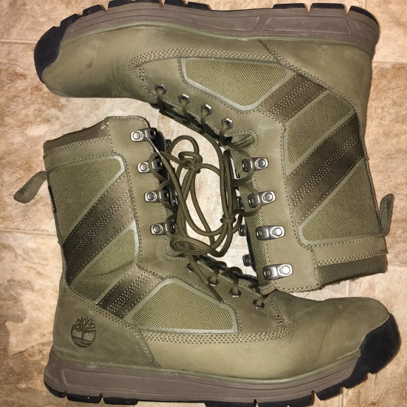 21ad967439c Timberland FIELD BOOTS